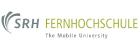 SRH Fernhochschule – The Mobile University - Germany