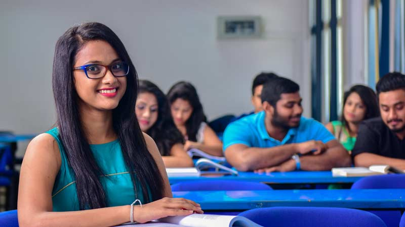 Management Courses Sri Lanka | CINEC Management Degrees