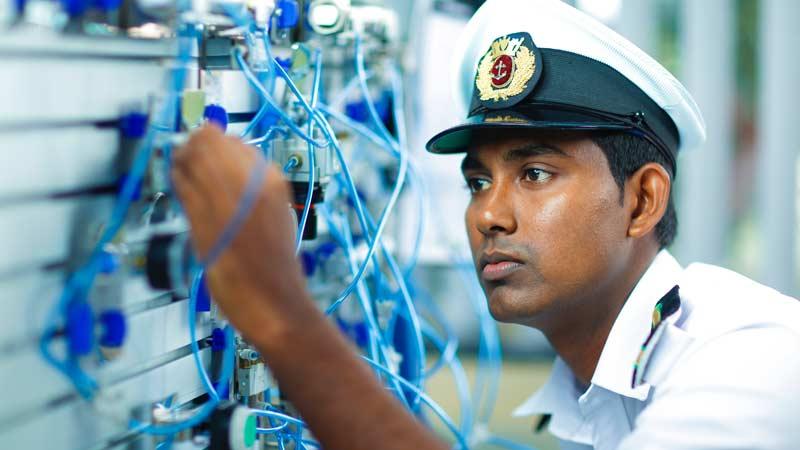 Marine Engineering Sri Lanka | CINEC Marine Engineering Faculty