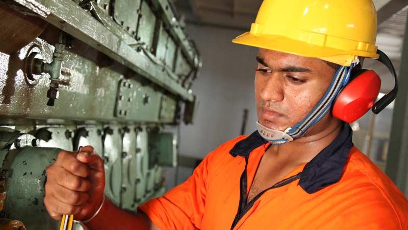 Marine Engineering in Sri Lanka | CINEC Marine Engineering