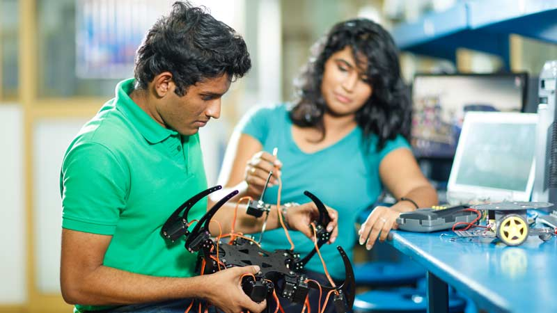 Mechanical Engineering Courses In Sri Lanka Cinec Campus