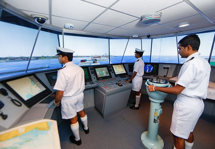Maritime Courses in Sri Lanka | Maritime Sciences Faculty