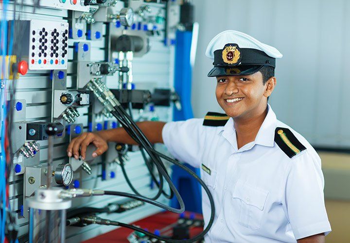 Colombo International Nautical & Engineering College (Pvt ...