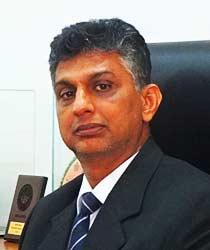 Prof. Capt. Nalaka Lakmal Jayakody